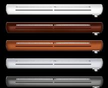 AERECO EXR 5 kolorow